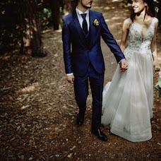 Fotografo di matrimoni Eleonora Rinaldi (EleonoraRinald). Foto del 02.10.2018