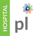 Hospital Pharmacist's Letter icon