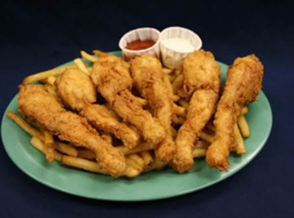 Fried Frog Legs Just A Pinch Recipes