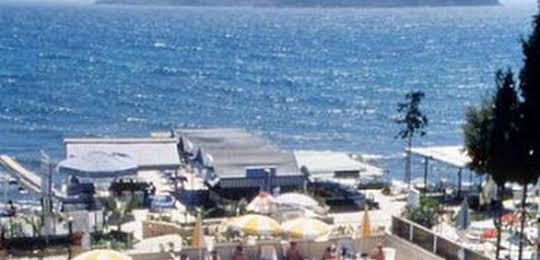 Bodrum Sky Beach