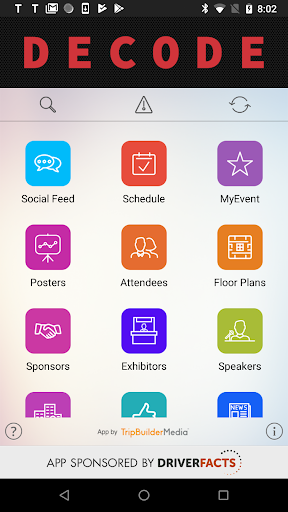 Screenshot for 2019 R&R Conference in United States Play Store