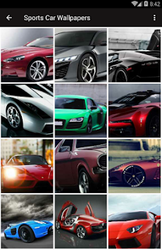 Download 400+ Wallpaper Android Mobil Sport  Terbaru