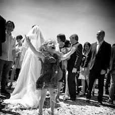 Wedding photographer Ben Porru (bensfoto). Photo of 26.04.2016