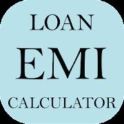 EMI Calculator - Loan EMI Calculator