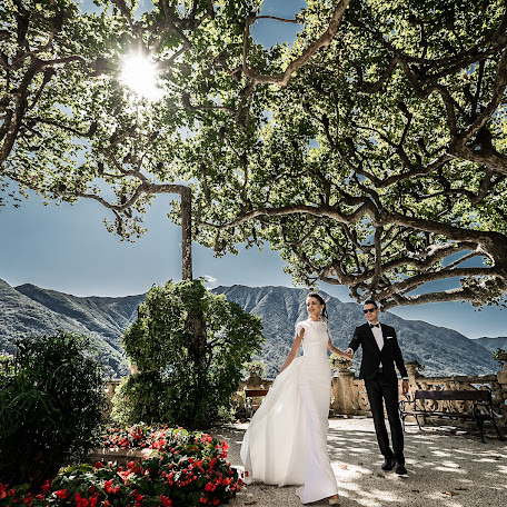 Fotógrafo de bodas Evelina Dzienaite (muah). Foto del 17.01.2018