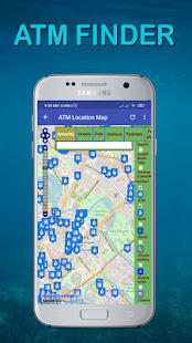 Download Canberra ATM Finder For PC Windows and Mac apk screenshot 7