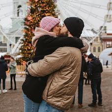 Свадебный фотограф Натали Герман (nataligerman7). Фотография от 23.01.2019