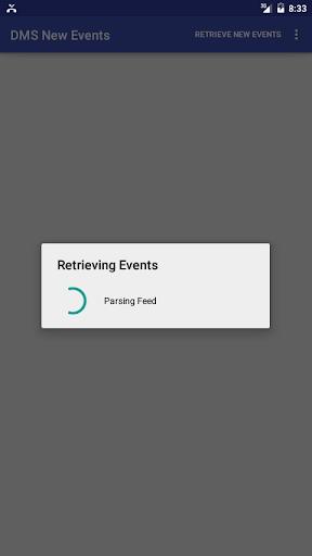 玩免費遊戲APP|下載DMS New Events app不用錢|硬是要APP