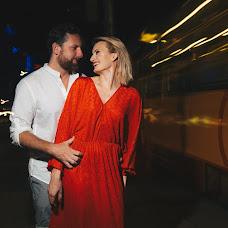 Wedding photographer Klaudia Amanowicz (wgrudniupopoludn). Photo of 03.08.2018