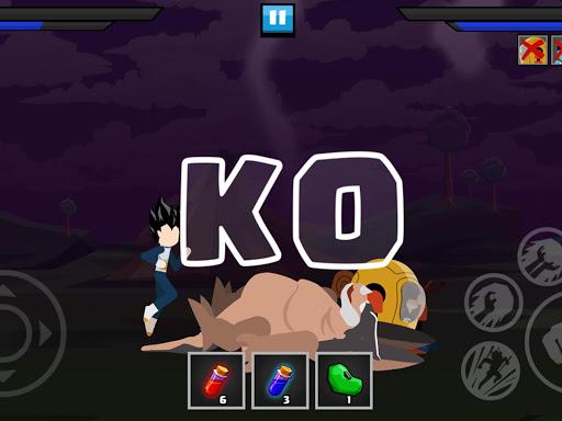Stickman Battle : Super Dragon Shadow War 1.23 screenshots 12