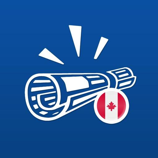 Aplikacija za montrealno traženje