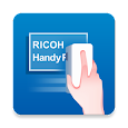 Handy Printer by RICOH icon