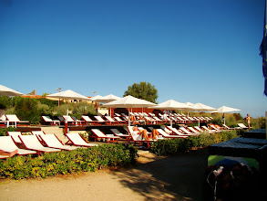 Photo: #023-Le solarium du Club Med de Sant'Ambroggio