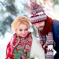 Wedding photographer Alla Kostomarova (superpupper). Photo of 19.01.2016
