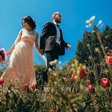 Wedding photographer Nikolay Krauz (Krauz). Photo of 24.04.2017
