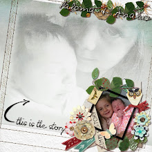 Photo: Simple Story by ValC Font Archieshand PS CS5