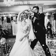 Wedding photographer Przemysław Budzyński (budzynski). Photo of 12.07.2018