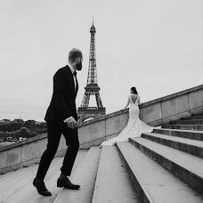 Wedding photographer Carey Nash (nash). Photo of 01.12.2017