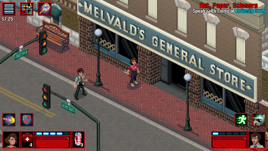 Stranger Things 3: The Game Mod Apk Download For Android and Iphone 6
