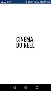 Cinéma du réel for PC-Windows 7,8,10 and Mac apk screenshot 1