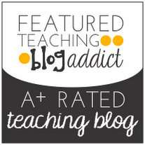 Teaching Blog Addict