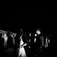 Wedding photographer Karina Malceva (Malceva). Photo of 20.09.2017