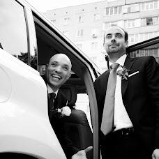 Wedding photographer Alina Evtushenko (AlinaEvtushenko). Photo of 21.09.2016