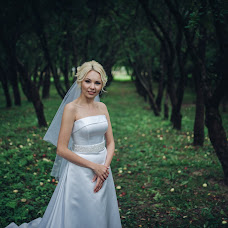 Wedding photographer Aleksandr Mann (mokkione). Photo of 18.07.2017