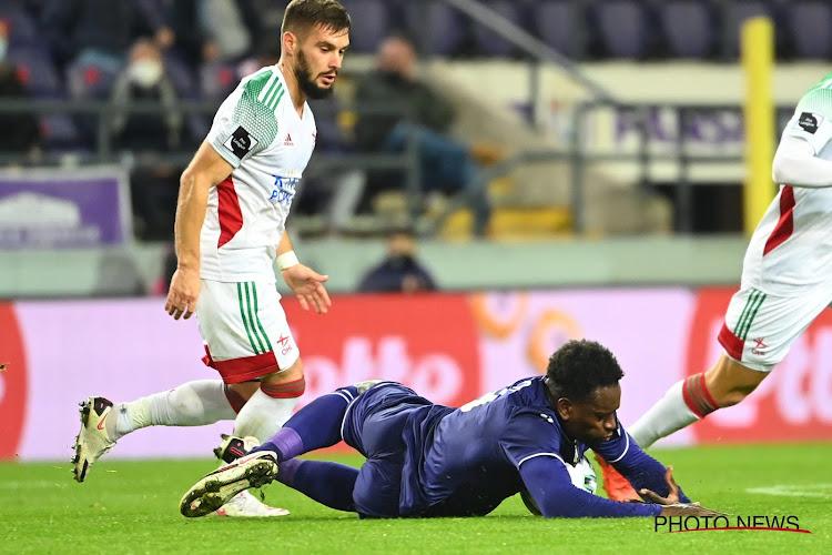 """OHL-speler Malinov na knappe zege tegen Antwerp beducht voor volgende opponent: """"Die staan niet op hun plaats"""""""