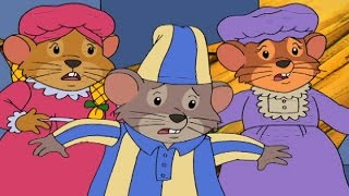 Teddy Bear Mice