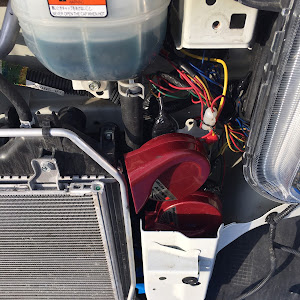 エブリイワゴン DA17W ハイルーフPZターボスペシャル4WDのカスタム事例画像 MJ141さんの2020年10月11日18:12の投稿