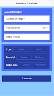 Kelani wire size calculator apps on google play screenshot image greentooth Images
