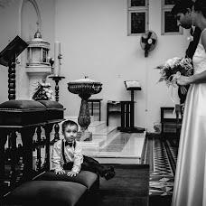 Wedding photographer Gino Zenclusen (GinoZenclusen). Photo of 27.11.2017