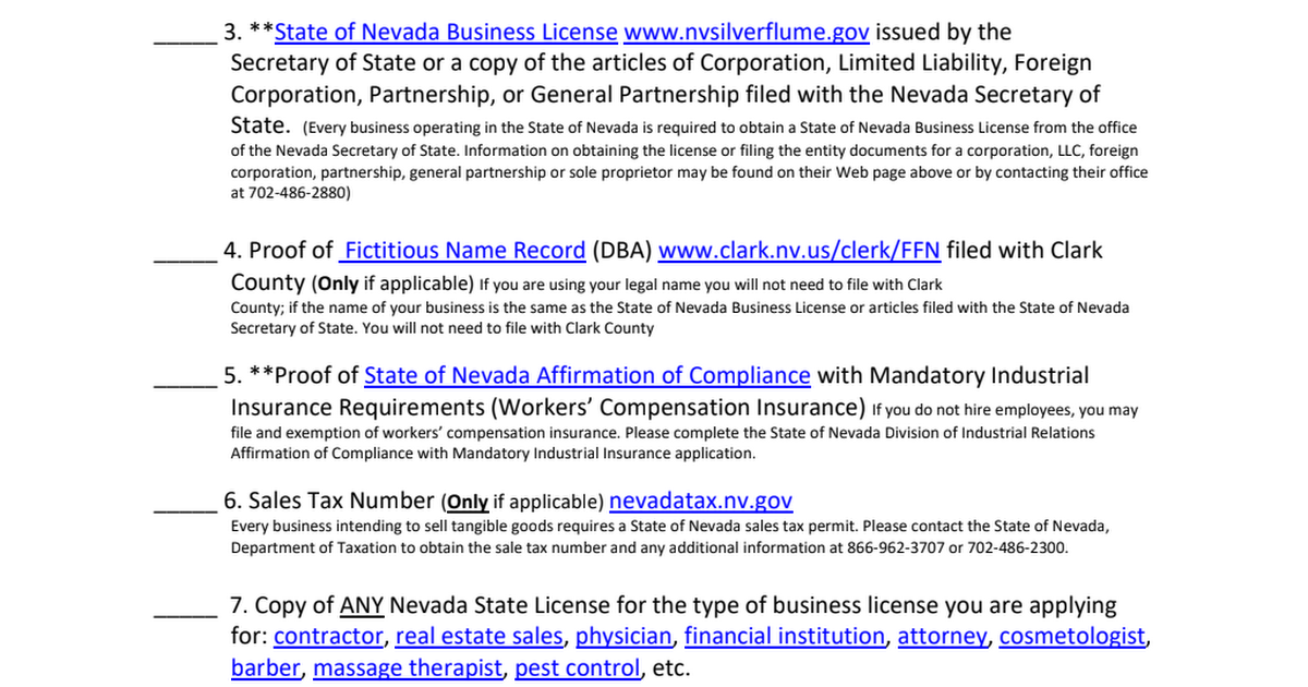 Form - Business License - Application pdf - Google Drive