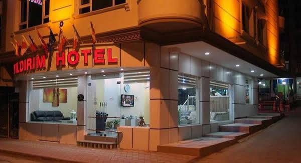 Yıldırım Hotel