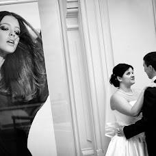 Wedding photographer Roman Bulgakov (Pjatin). Photo of 28.12.2013