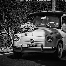 Wedding photographer Massimo Zanetti (MassimoZanetti). Photo of 24.06.2016