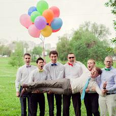 Wedding photographer Mari Tagaeva (TagaevaMari). Photo of 11.05.2014