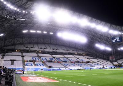 Le grand ménage continue à l'Olympique de Marseille