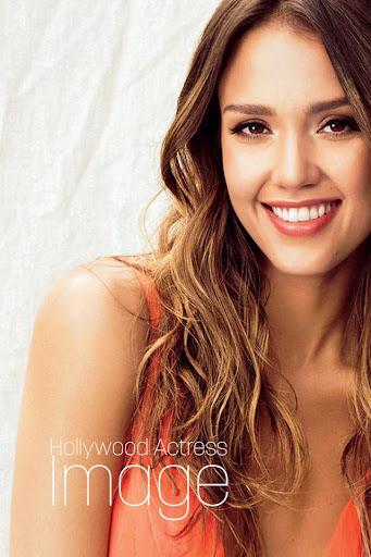 Hollywood Actress Image 1.0 screenshots 3