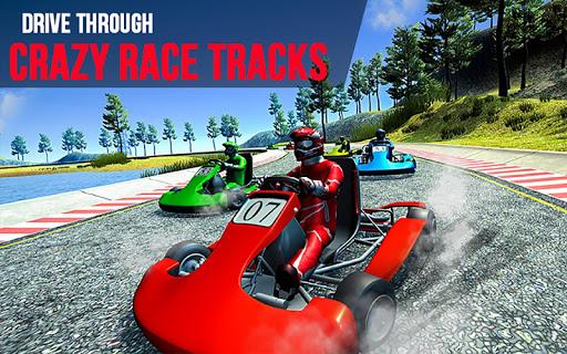 Ultimate Karting 3D: Real Karts Racing Champion screenshots 6