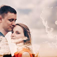 Wedding photographer Maksim Nazemcev (maxnazemtsev). Photo of 14.06.2016