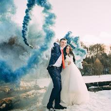 Wedding photographer Svetlana Kazikova (svetik). Photo of 26.05.2017