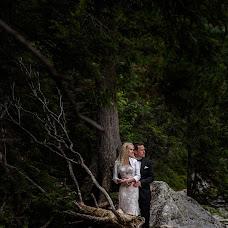 Wedding photographer Wojtek Butkus (butkus). Photo of 30.10.2017
