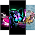 Butterfly Fashion Wallpapers apk