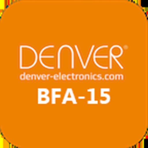 Denver BFA-15 Android APK Download Free By DENVER ELECTRONICS A/S