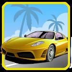 Brake Racer Icon