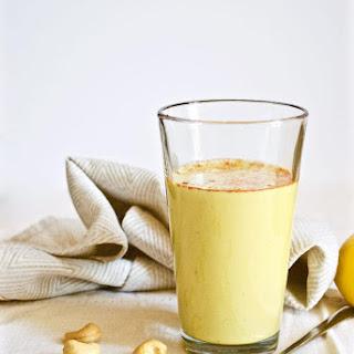 Zippy Lemon Sunshine Smoothie