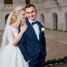 Bryllupsfotograf Saviovskiy Valeriy (Wawas). Foto fra 07.02.2019