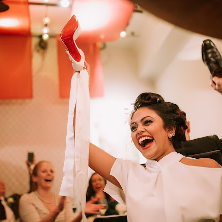 Wedding photographer Denis Ryazanov (DenRz). Photo of 10.02.2018